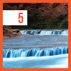 5 things you need to know about Havasu Falls and Supai Arizona