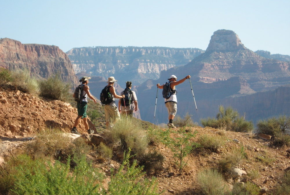 5 Things to Do at Grand Canyon National Park for the Day