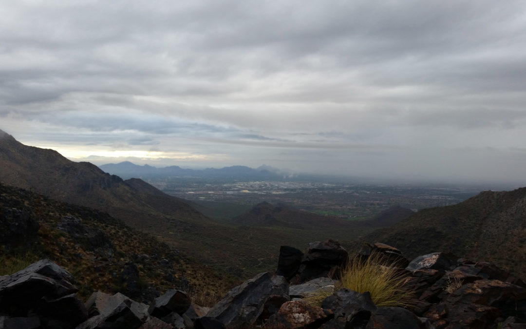 5 Phoenix Area Hikes that are NOT Camelback Mountain