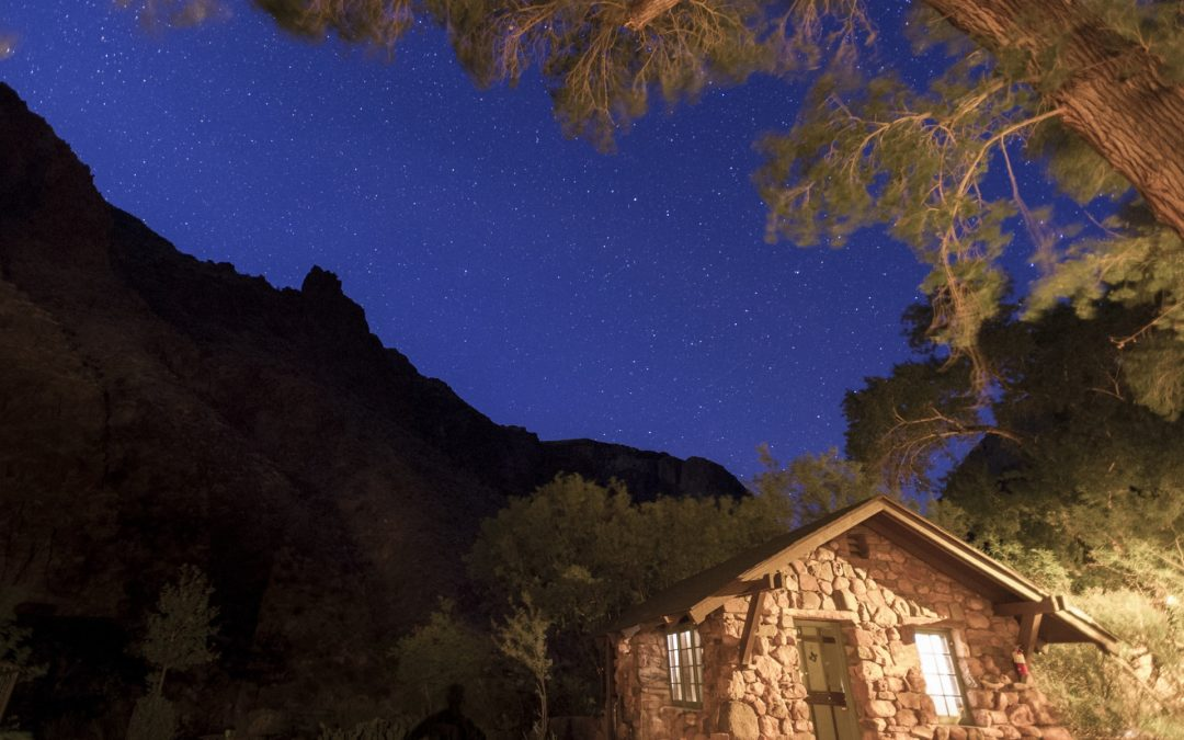 Haunted Hikes: Grand Canyon, Yosemite and Olympic National Parks